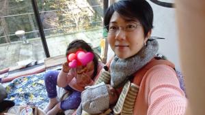 山口の結婚相談所幸せ婚活教室ブログ自撮り