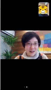 山口の結婚相談所幸せ婚活教室ブログオンライン面談