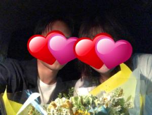 山口県山口市の結婚相談所幸せ婚活教室のブログプロポーズ成功