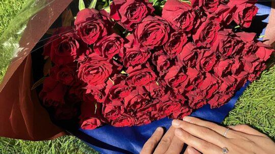 山口県山口市にある結婚相談所幸せ婚活教室ブログプロポーズ速報